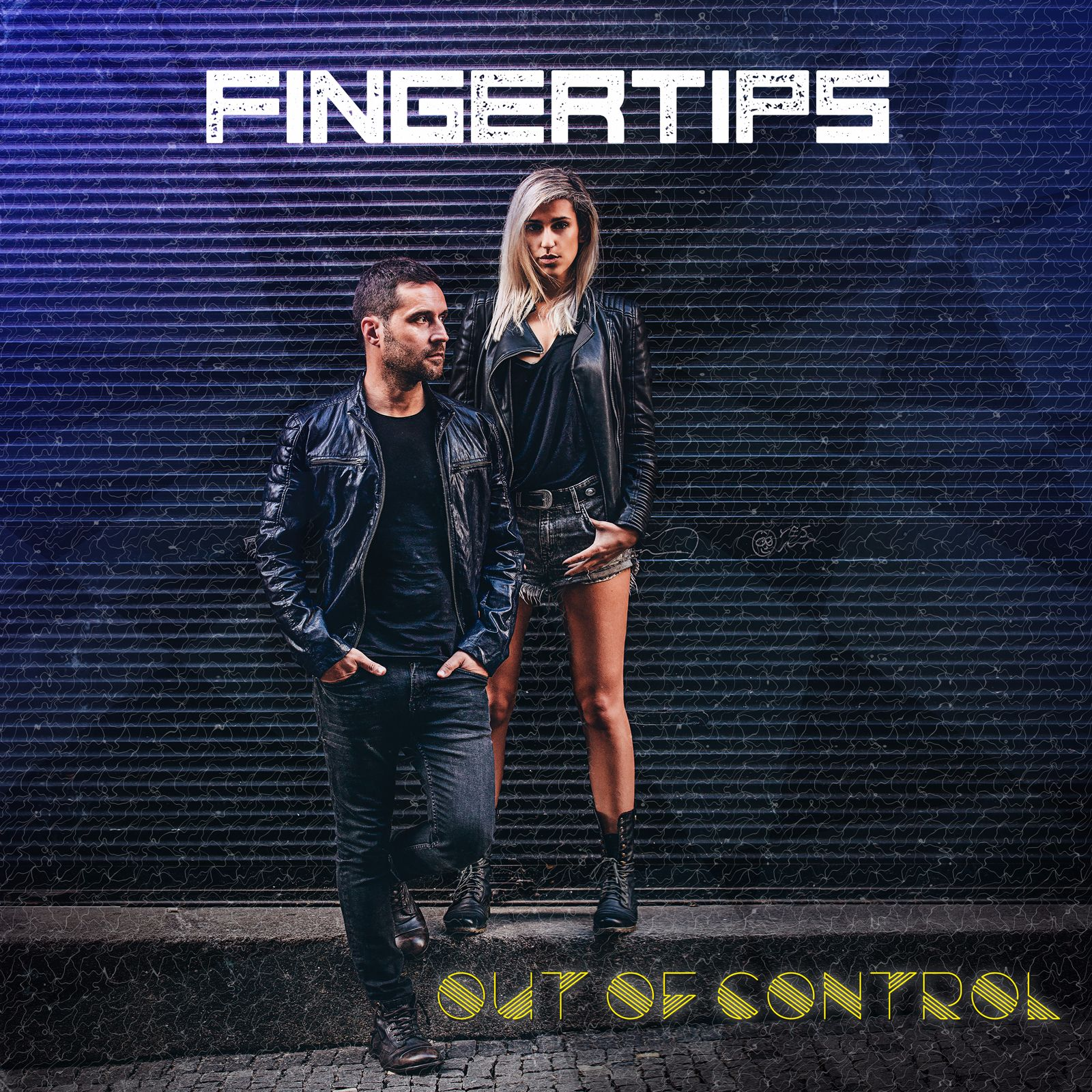 Portuguese Indie Pop Duo Fingertips Release New Single And Video