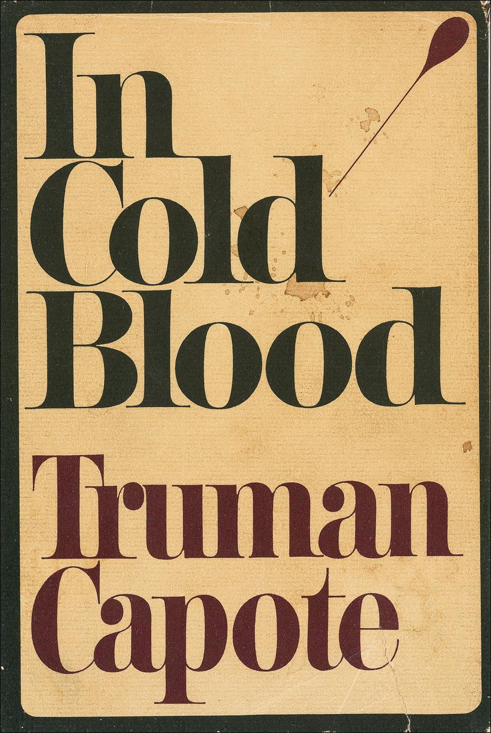 In Cold Blood Turns 50