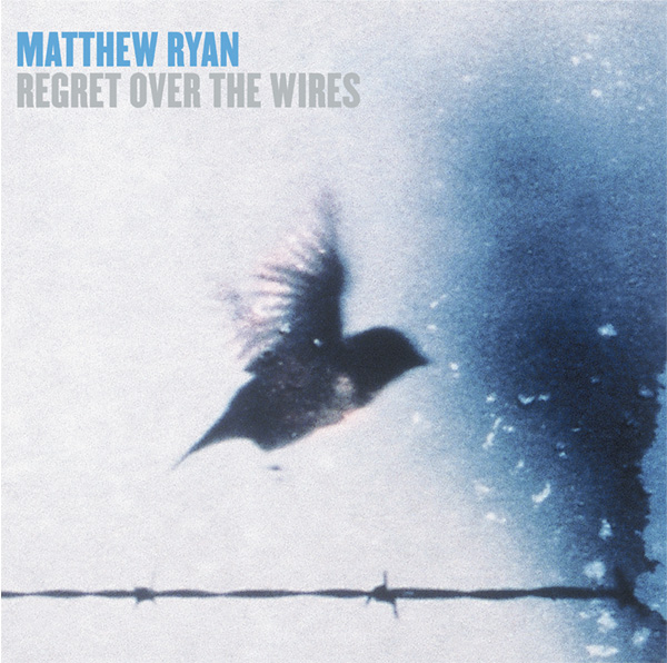 Matthew Ryan Offers Free Album Download