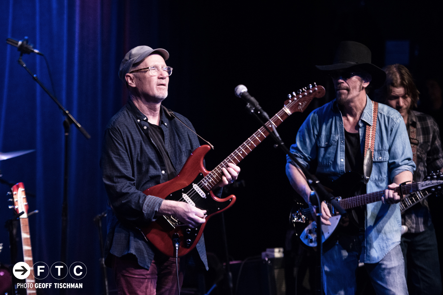 David Porter's 20,000 Things I Love: Marshall Crenshaw