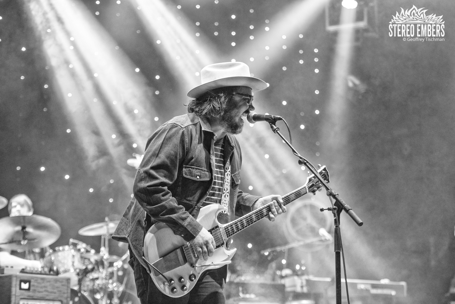 The Star Wars Tour Continues: Wilco Live In New York At The Capitol Theatre