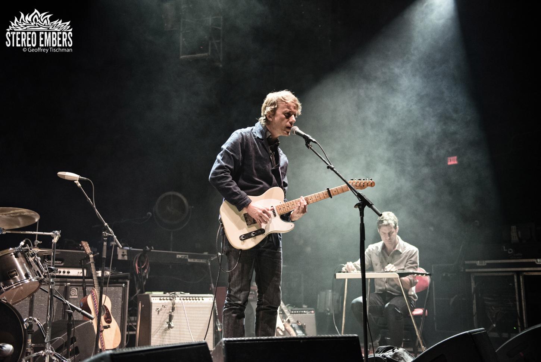 Steve Gunn Live In New York