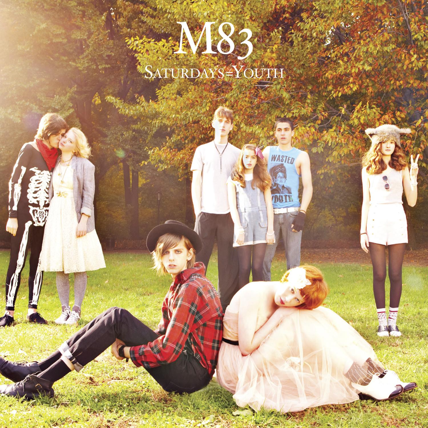 Job Opportunity: M83 Needs A Female Singer/Keyboardist ASAP