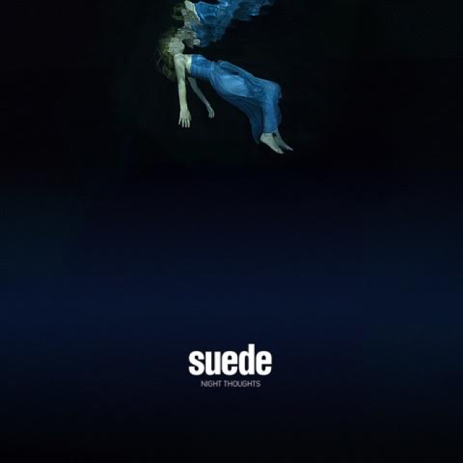 "Stereo Embers' TRACK OF THE DAY: Suede's ""Outsiders"""