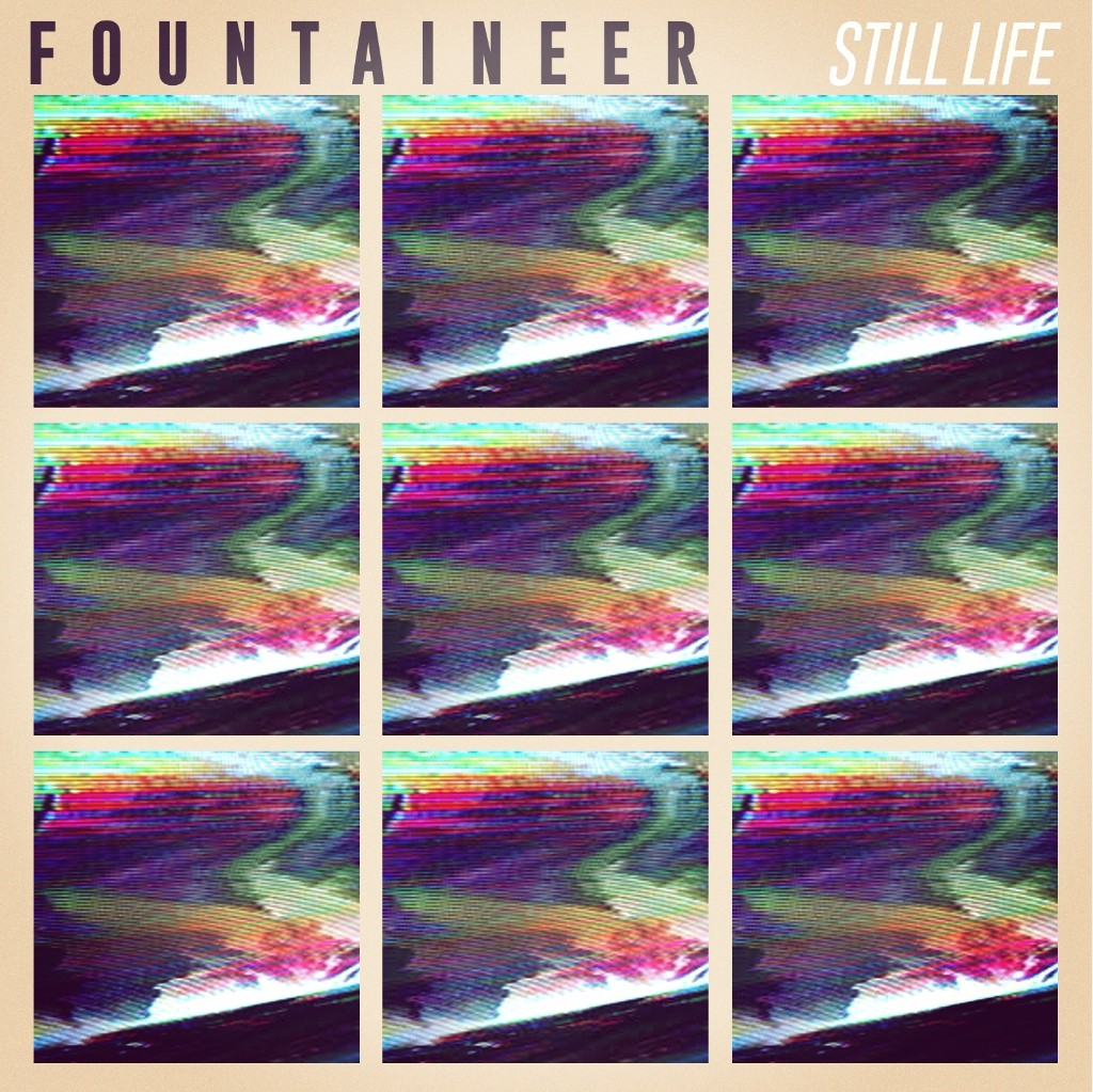 """Stereo Embers TRACK OF THE DAY – """"Still Life"""" by Oz duo Fountaineer"""