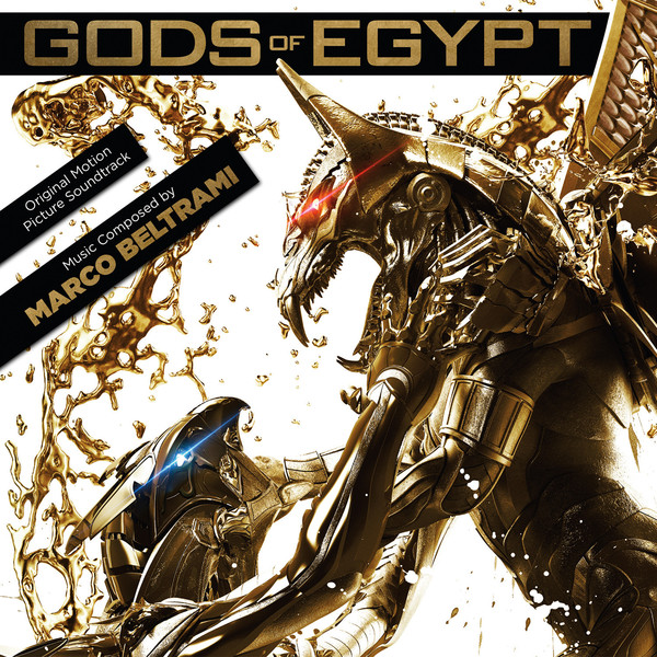 """You Don't Need An Oracle To Tell You That """"Gods of Egypt"""" Is A Massive Disaster"""