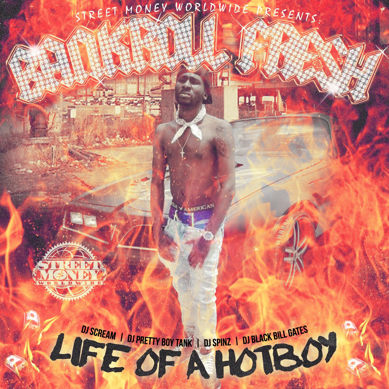 Bankroll Fresh Dead At 32