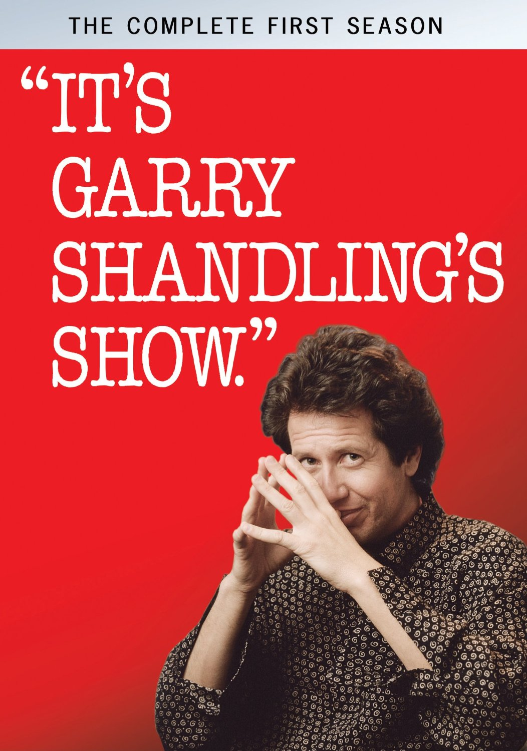 This Is The Tribute To Garry Shandling