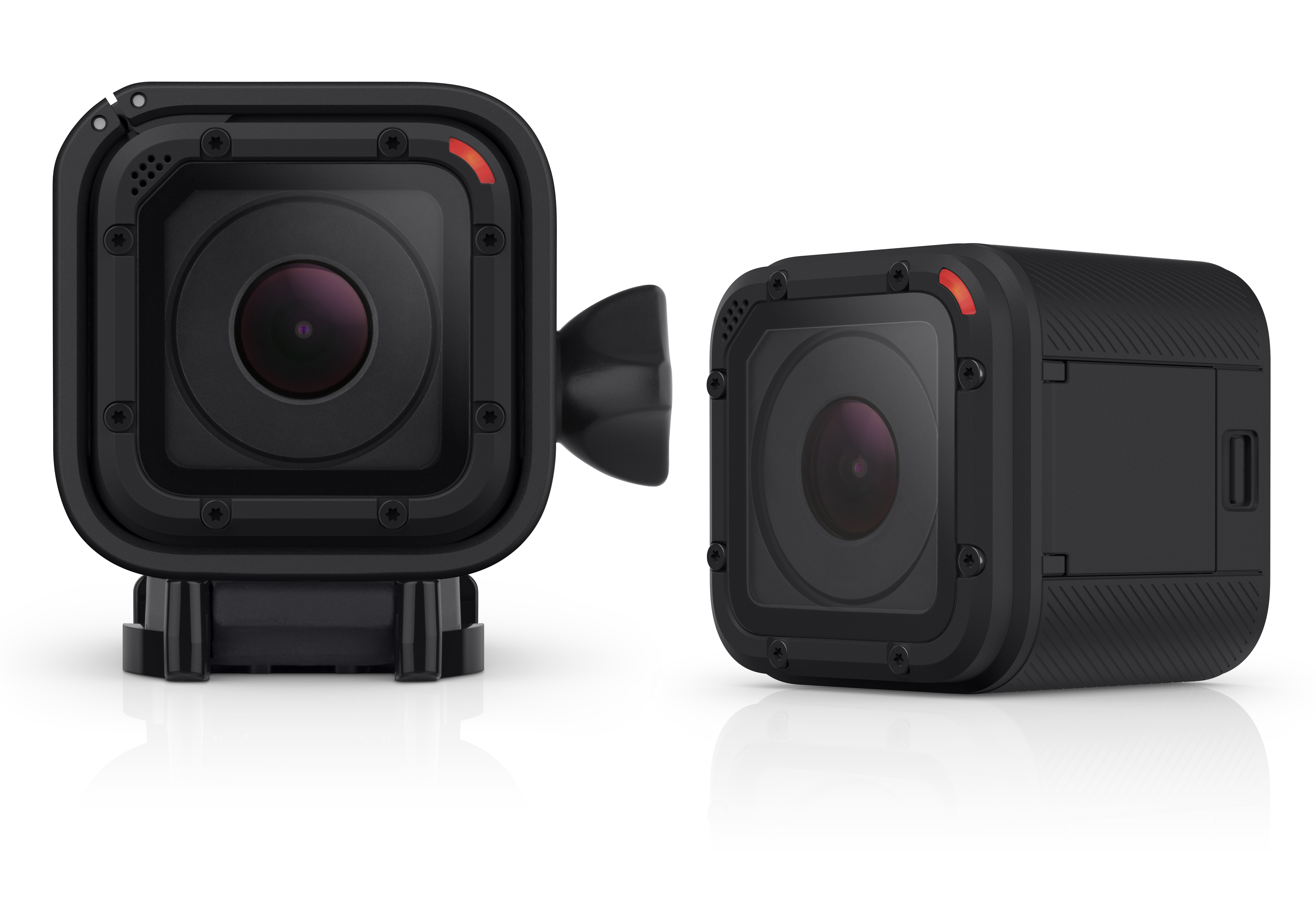 The Go Pro Hero 4 Session: Sleek, Spartan And Strong