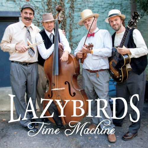 Classic Vintage: An Interview With Jay Brown Of American Roots Band Lazybirds