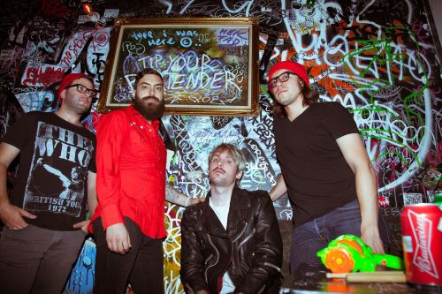 """Leland Sundries Releases """"Studebaker""""–First Single From Music For Outcasts"""