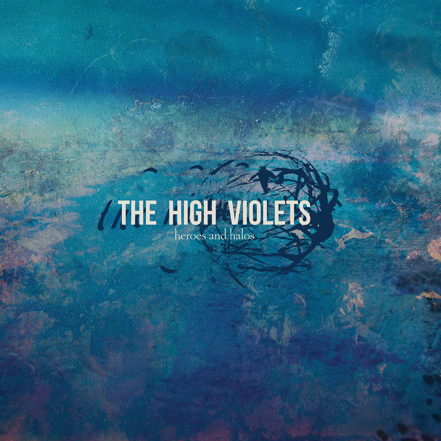 "Unrivaled Shoedream Gazepop – The High Violets return with ""Heroes and Haloes"""