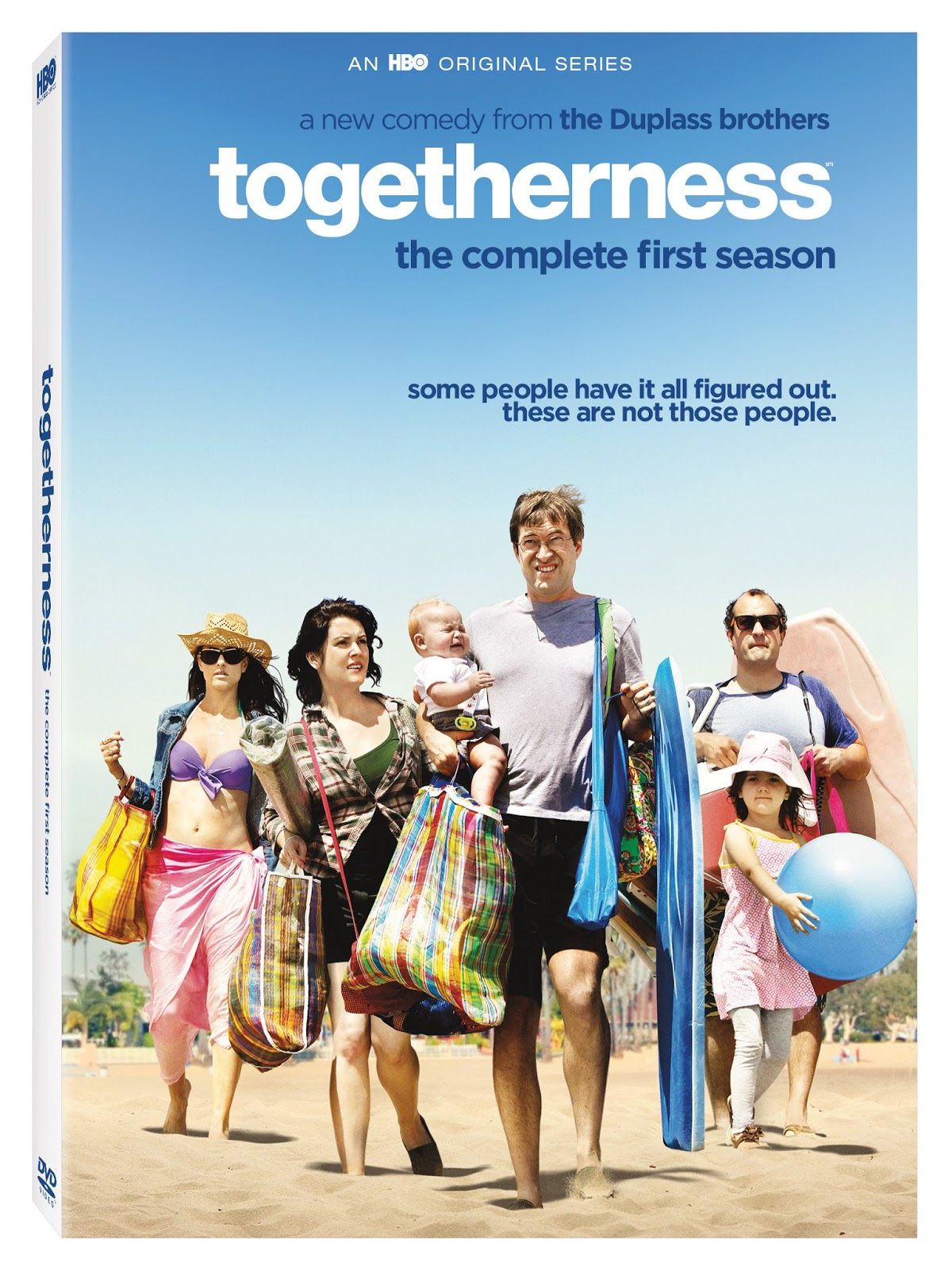 "R.I.P. ""Togetherness"": HBO Passes On Season 3"