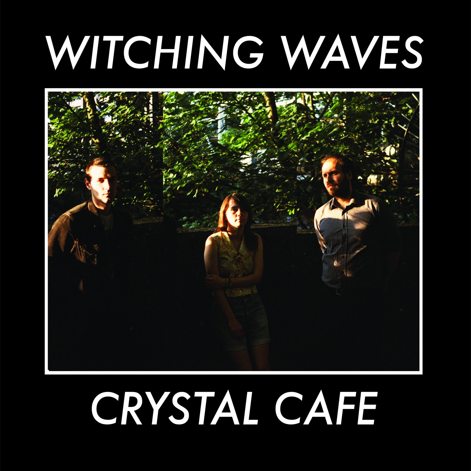 "Abrasive in All the Right Places – Witching Waves' ""Crystal Cafe"""