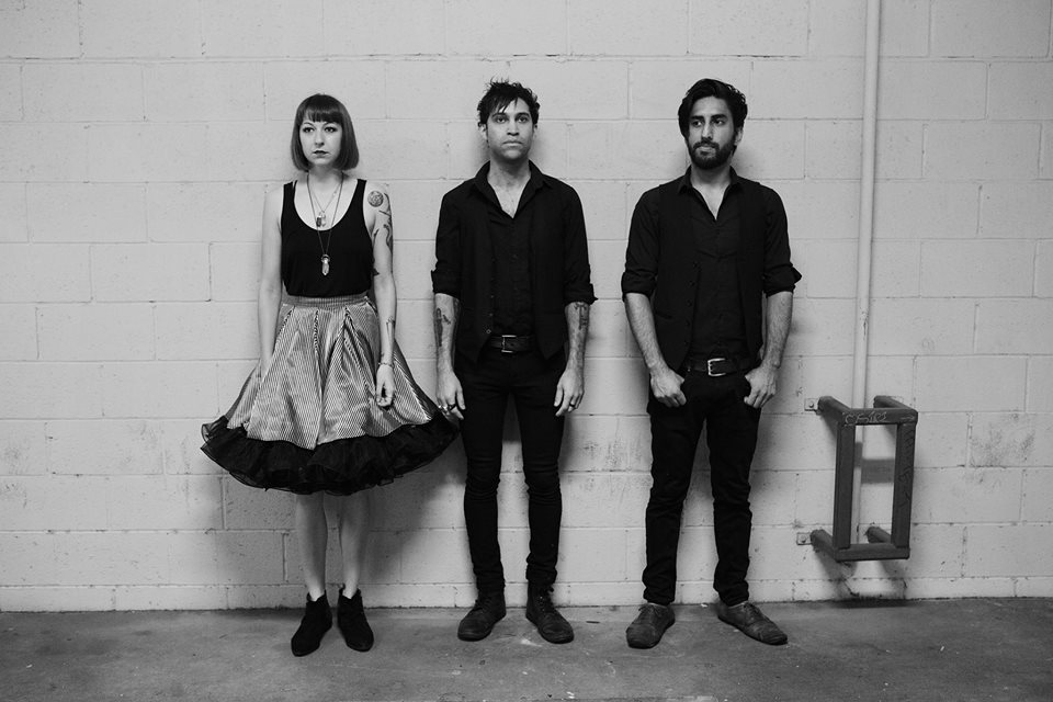 """Stereo Embers TRACK OF THE DAY – """"Let Her Burn"""" by LA band Dignitary"""
