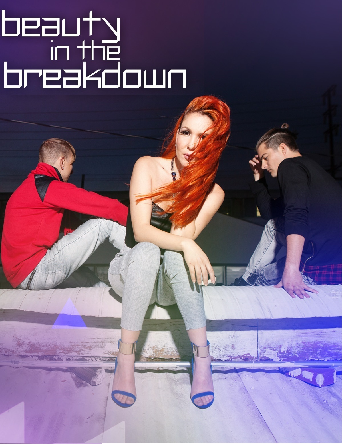 More Than Skin Deep: Beauty In The Breakdown's Neon EP