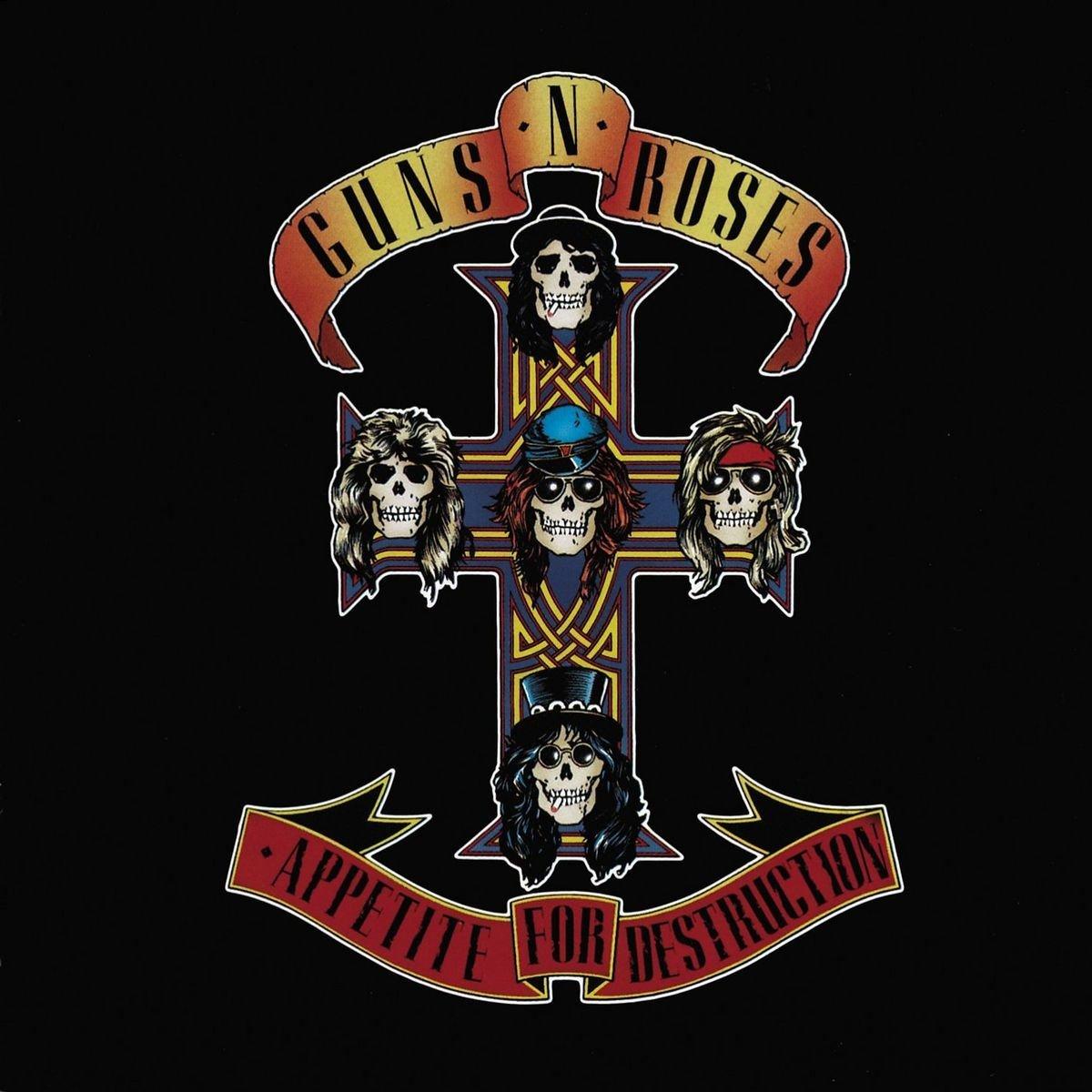 Guns N' Roses At The Troubador: Live Review