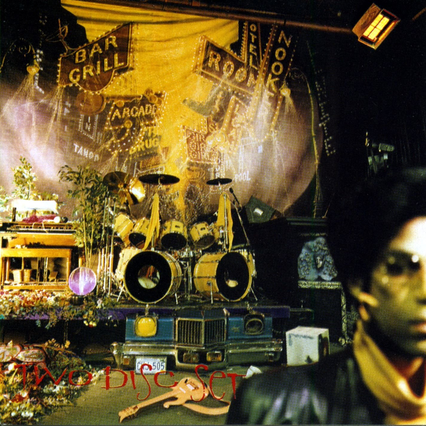 Death at Prince's Estate–Fans Fear The Worst