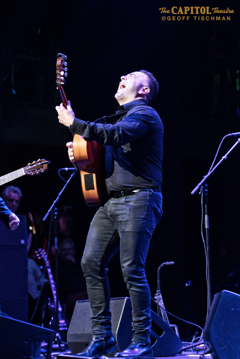 The Gypsy Kings: Live In New York
