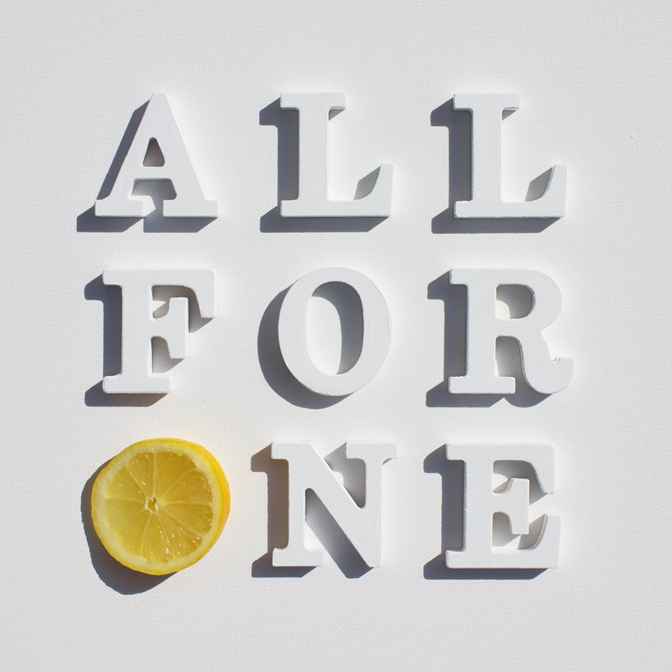"""Review: The Stone Roses' """"All For One"""""""