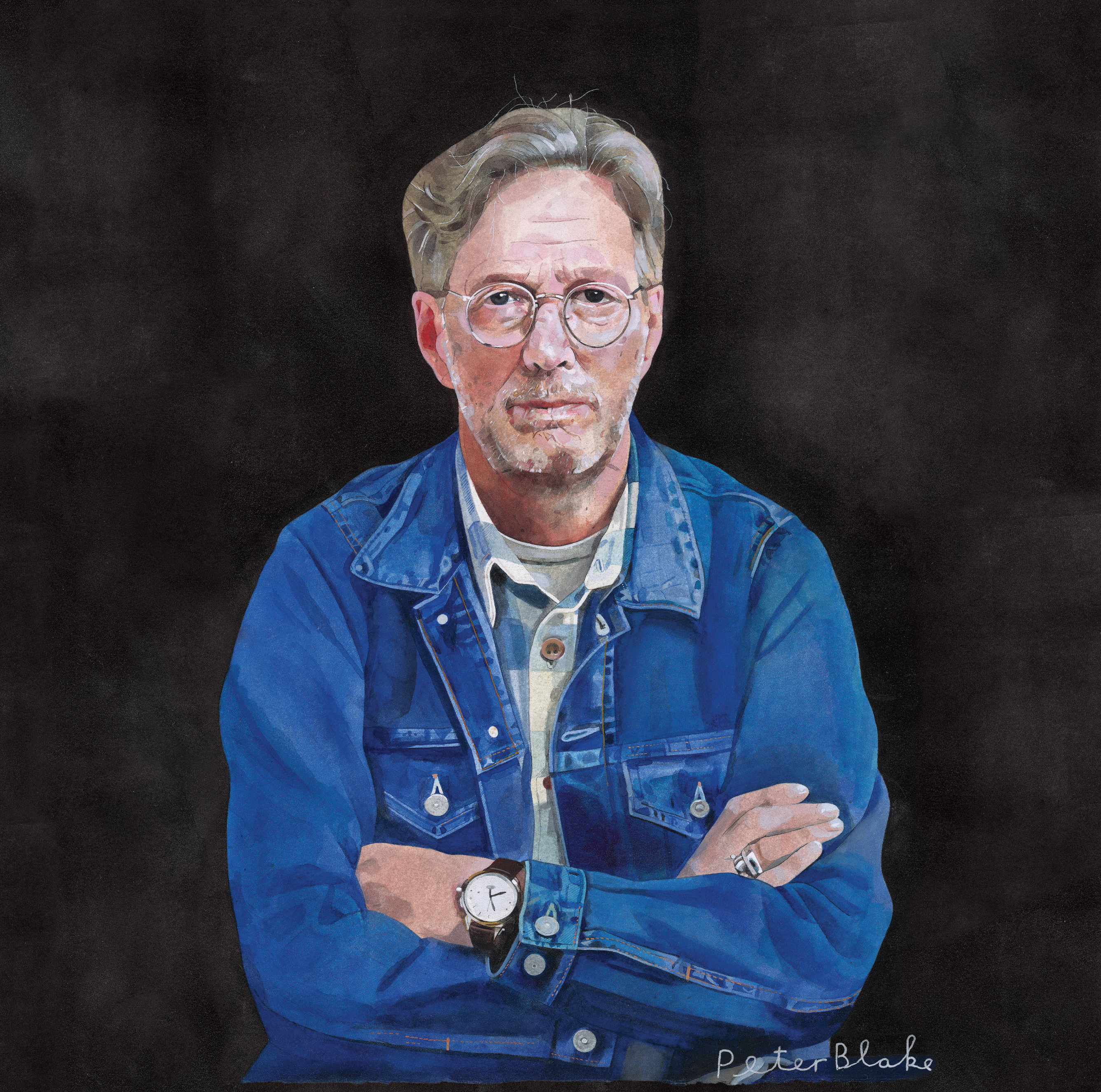 Eric Clapton's I Still Do: Ten Things To Know