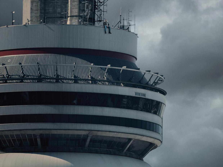 Drake's Views: Music To Skim Through