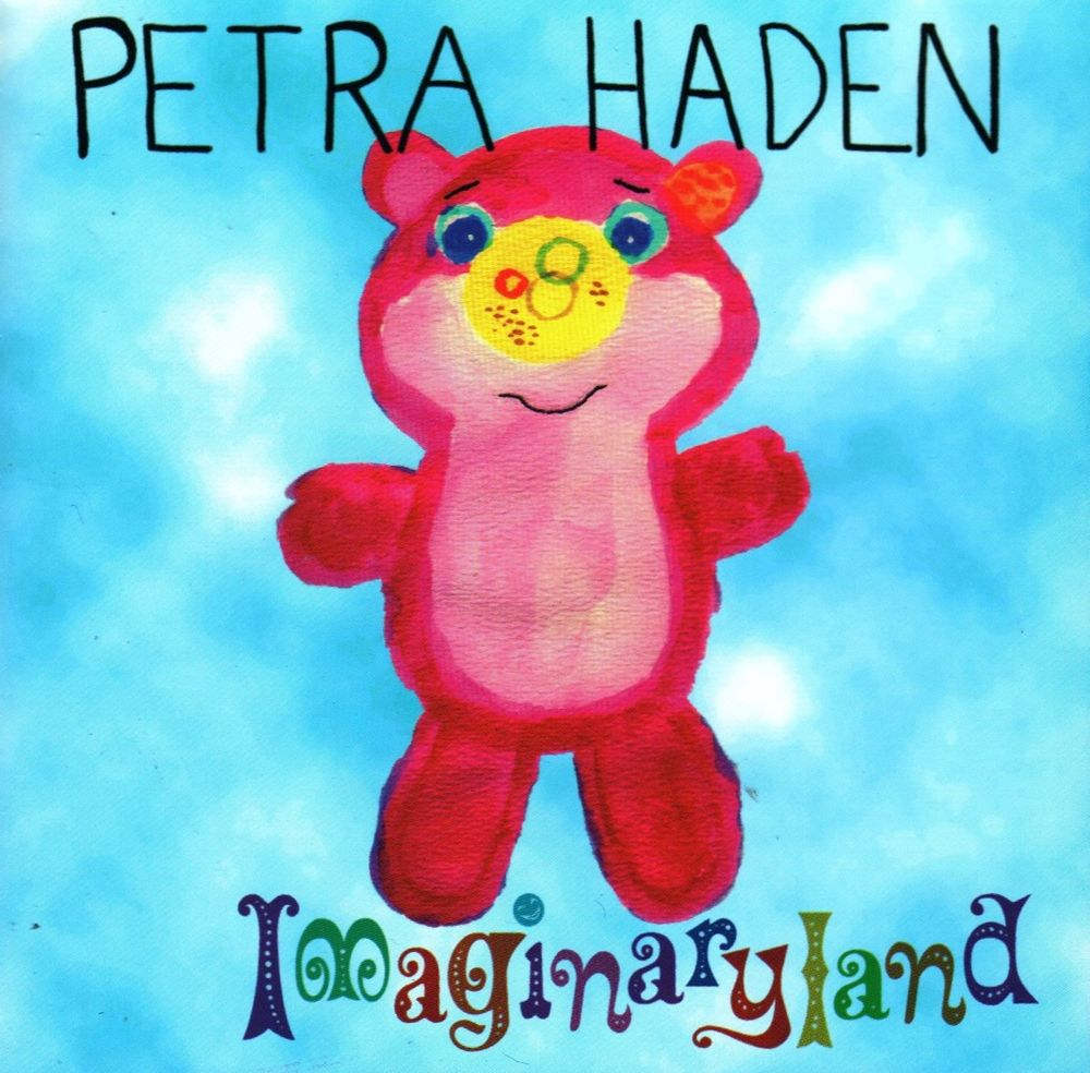 """Immune to Hyperbole – Bar/None's Reissues of Petra Haden's """"Imaginaryland"""" and """"Petra Haden Sings The Who Sell Out"""""""
