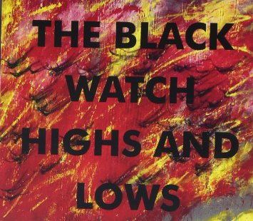 "gilded with longing – ""highs and lows"" by the black watch"