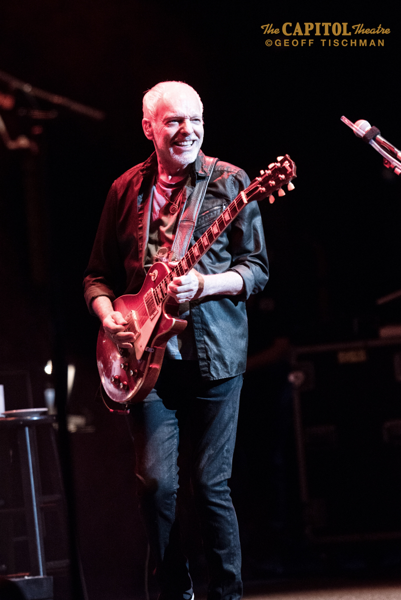 Peter Frampton Live In New York