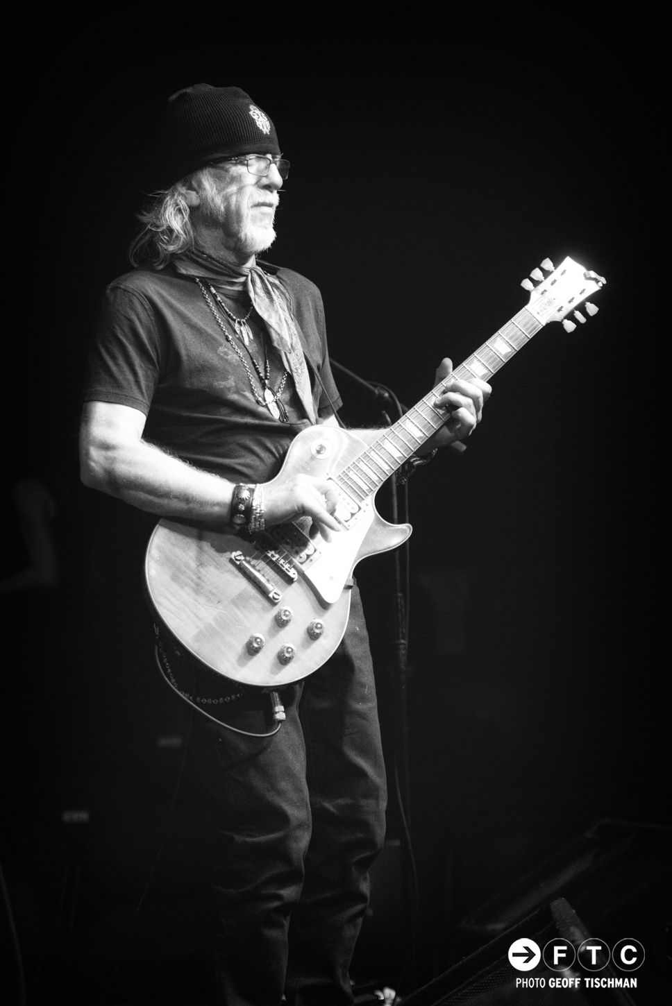 Whitford/St. Holmes Live In Connecticut