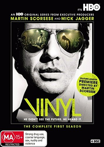 "It's Official: HBO's ""Vinyl"" Is Cancelled"