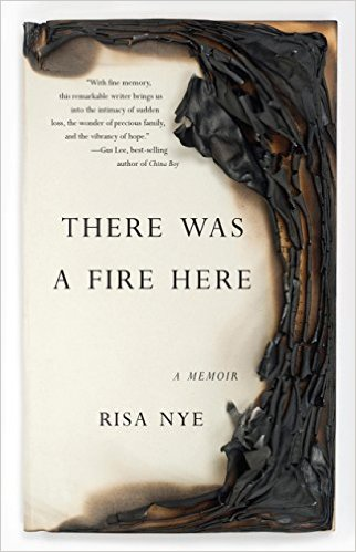 Alex Green To Be In Conversation With Author Risa Nye For A Great Good Place For Books