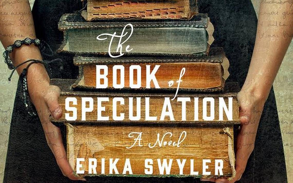 Alex Green To Be In Conversation With Erika Swyler At A Great Good Place For Books
