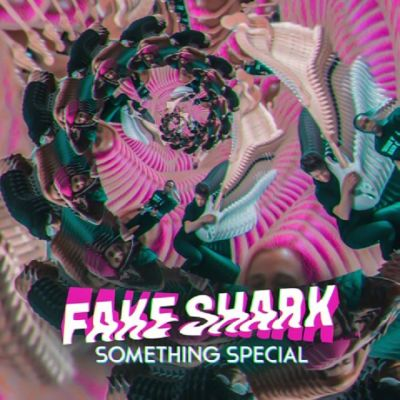 "Stereo Embers' TRACK OF THE DAY: Fake Shark's ""Something Special"""