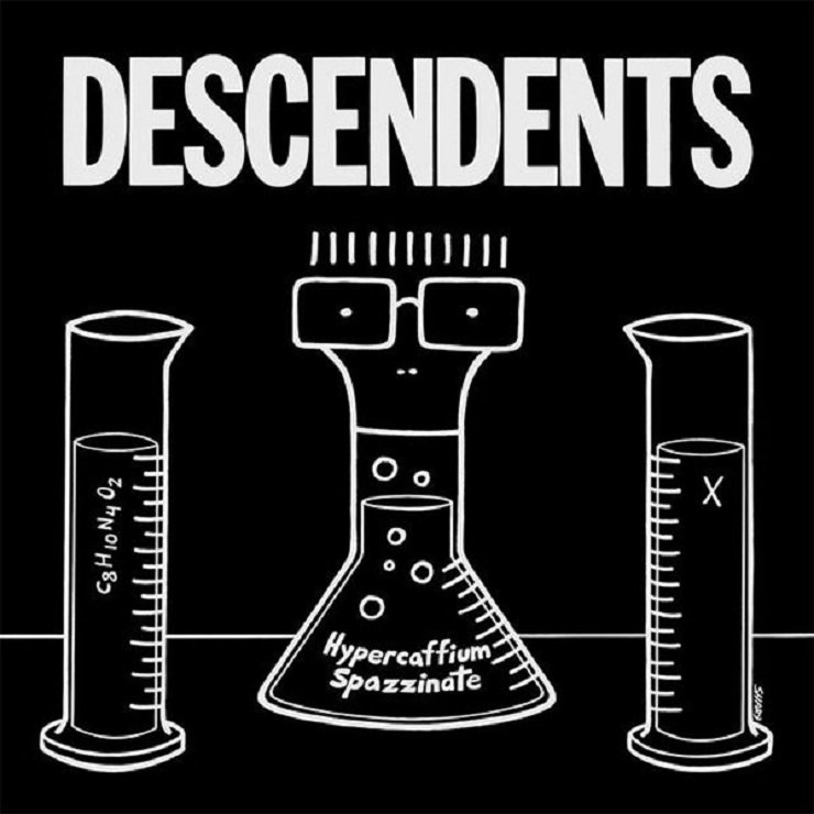 """Watch The Descendents """"Victim Of Me"""" Clip"""
