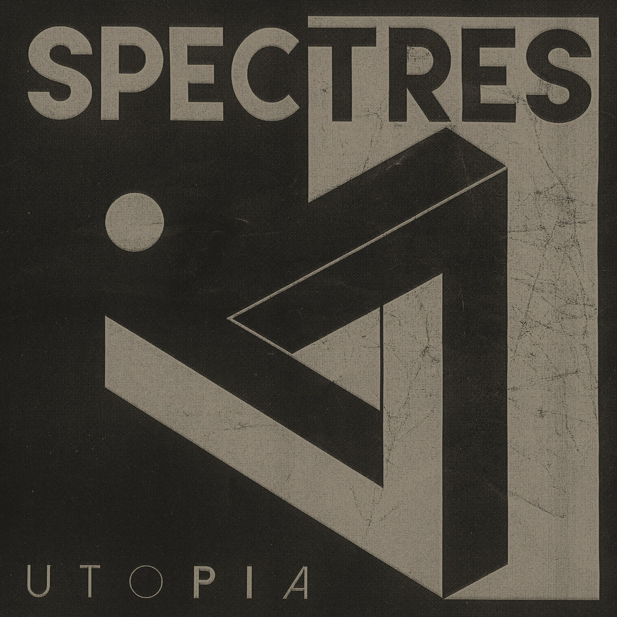"Fearsome, Unflinching, Often Gorgeous and Dramatic – ""Utopia"" from Vancouver BC's SPECTRES"