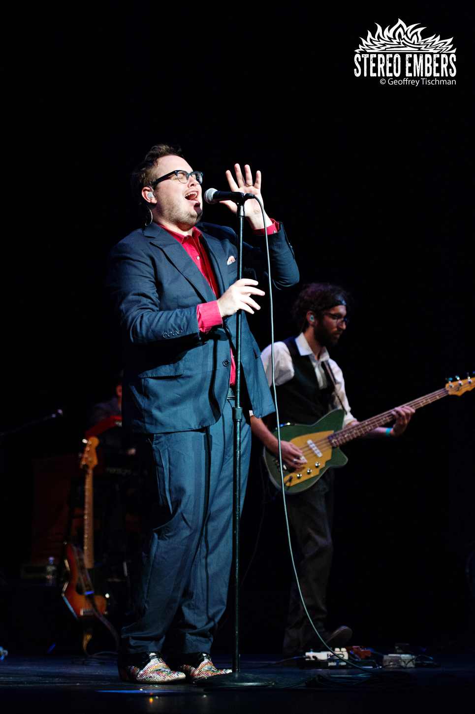 St. Paul And The Broken Bones Live In New York