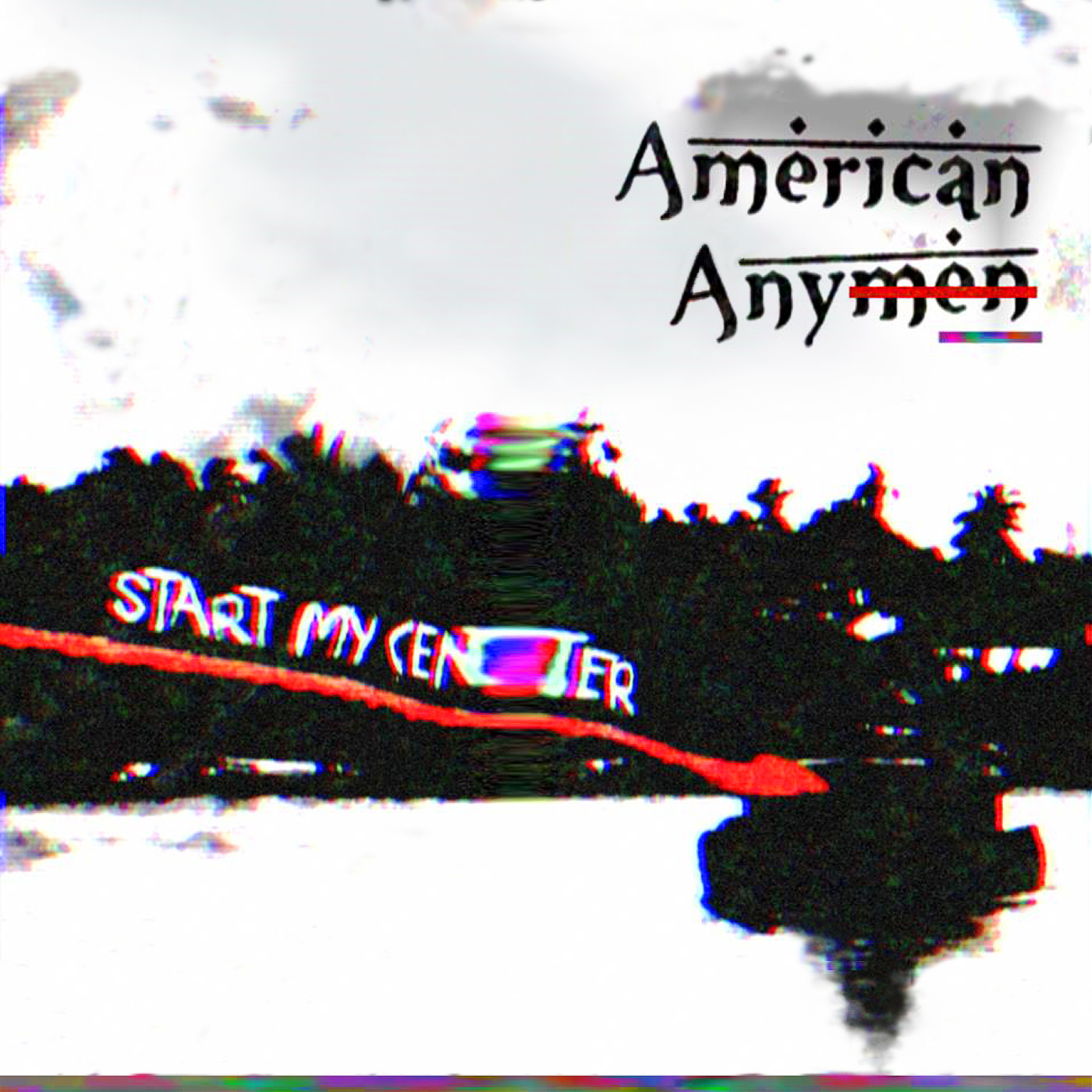 """STEREO EMBERS EXCLUSIVE ALBUM PREMIER: American Anymen's """"Start My Center"""""""