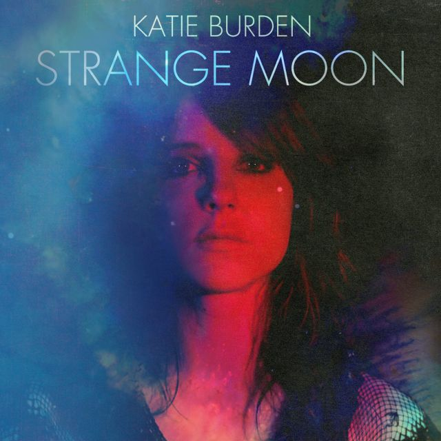 Kate Burden Releases New Single