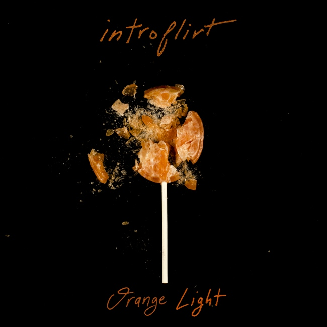 "Stereo Embers' Exclusive Track Premiere: Introflirt's ""Orange Light"""