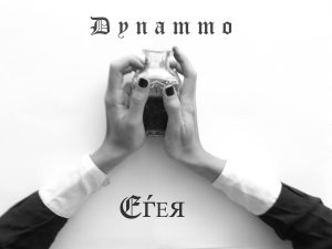 dynammo eter cover