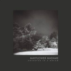 mayflower madame cover