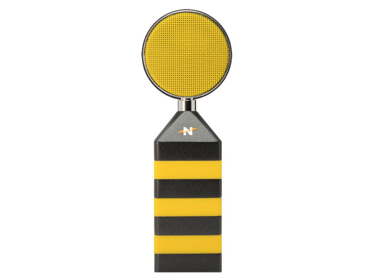 To King Bee Or Not To Be?: The Neat King Bee Cardioid Solid State Condenser Microphone