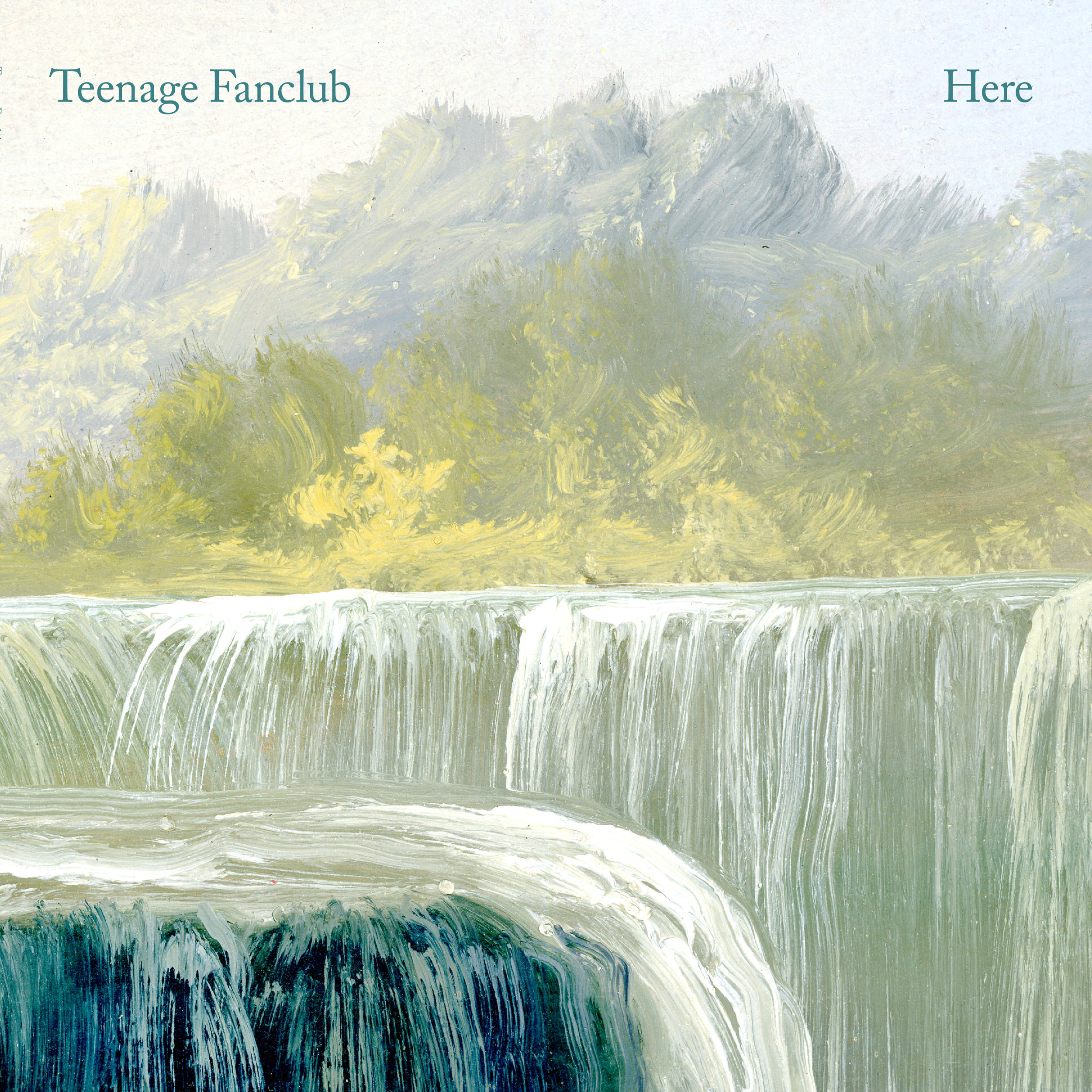 """Stereo Embers' TRACK OF THE DAY: Teenage Fanclub's """"I'm In Love"""""""