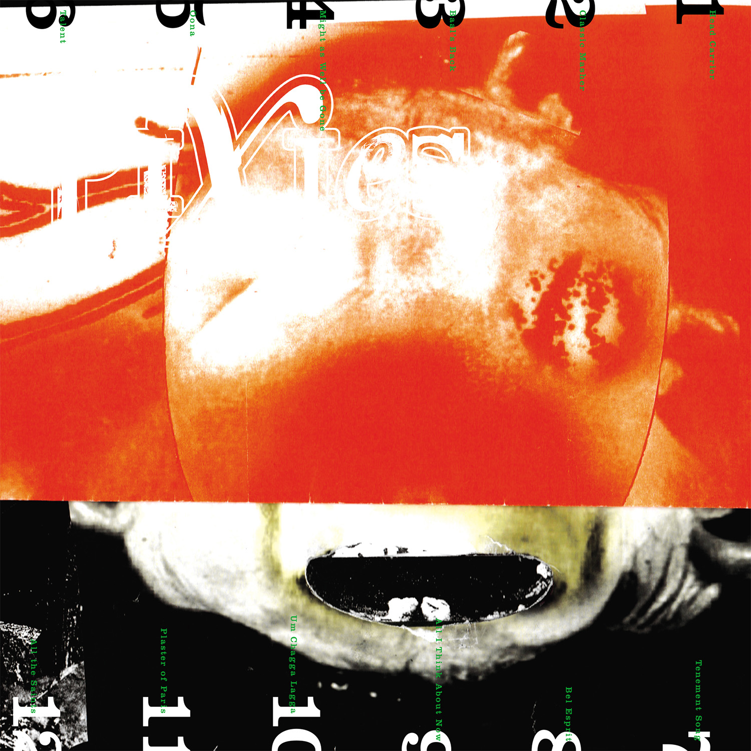 """Stereo Embers' TRACK OF THE DAY: The Pixies' """"Talent"""""""