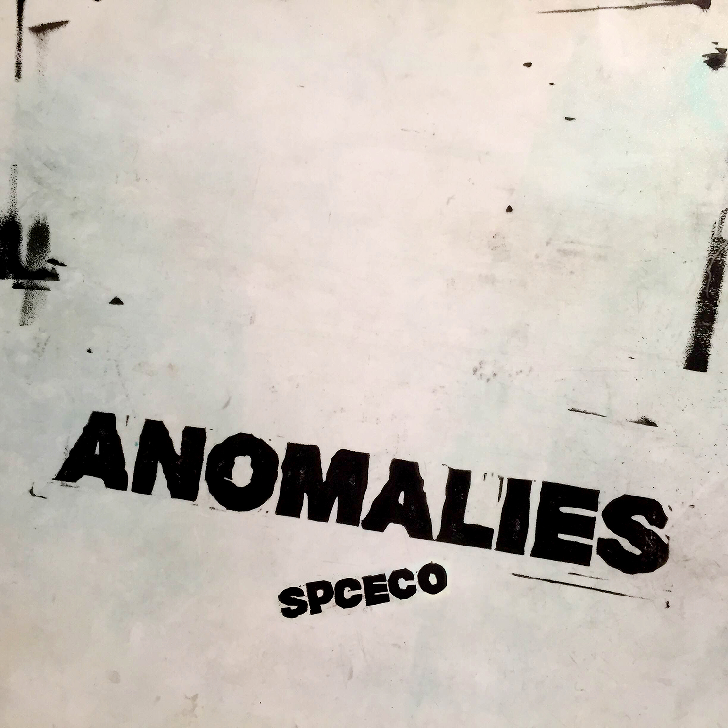 "Isolation Noir – SPC ECO's ""Anomalies"""