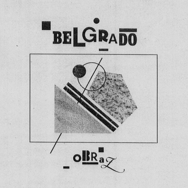 """Playing with a Different Sense and Sensuality – Belgrado's """"Obraz"""""""