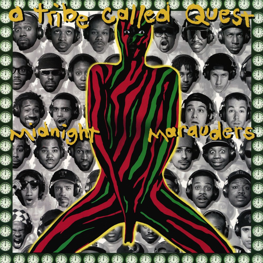 A Tribe Called Quest Recorded A New Album Before Phife Dog's Death