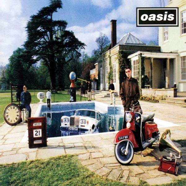 Free Oasis Download Ahead Of Be Here Now Expanded Reissue