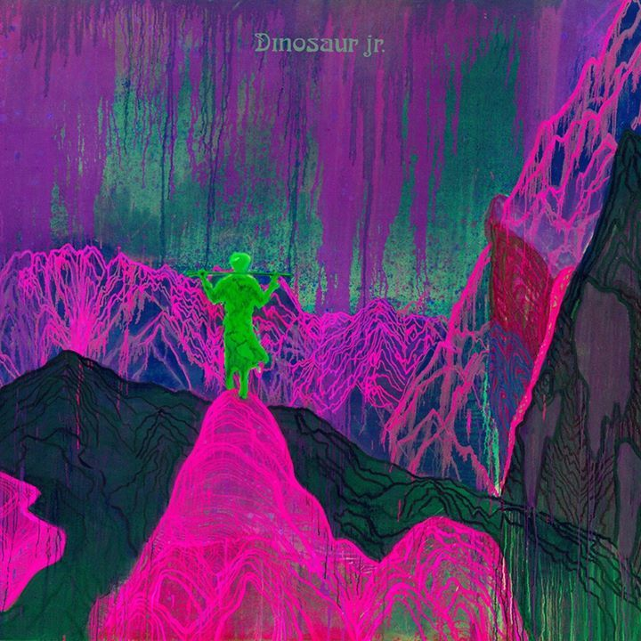 Fuzz-Drenched Beauty At Its Breathtaking Best: Dinosaur Jr. Live In San Francisco